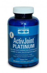 Glucosamine ActivJoint Platinum
