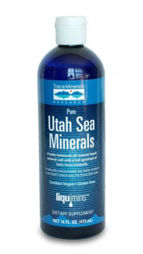 Utah Sea Minerals™