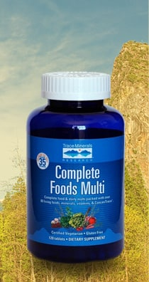 MULTIVITAMINS  MINERALS